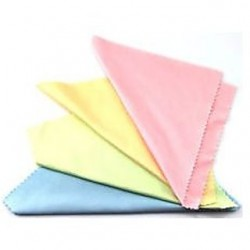 Eyeglass Lens Cleaning Cloth